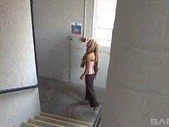 Big Tits Blonde Carmel Moore Fcked