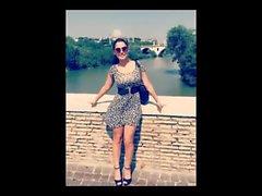Alessia Macari la ciociara - Part 2