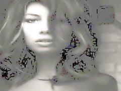 Jessica Biel Disrobed In HD!
