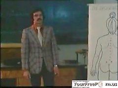 Pullling A Sex Joke With The Teacher
