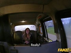 European taxi driver gets a sweet deal with his passenger