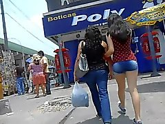 Culoncita firm walked filmed at 4:07 pm