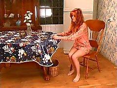 Ryska Mogna och hennes lesbiska hembiträde # 3