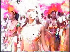 2001 Labor Day West Indian Carnival The Girls Dem Sugar!!