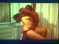 Sexy & Hot enorme tieten Mallu Aunty 's olie Massage