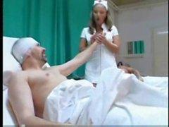 wild anal nurse