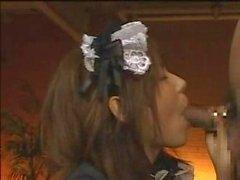 Japanese gothic girl vol 2 pink petticoat