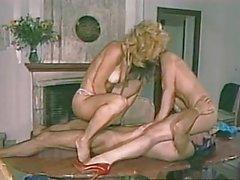 Alicia Monet, Nina Hartley & Roberto Bigo 2
