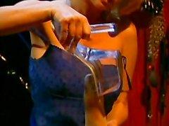 Lesbian Fetish Fever 03 - Scene 1