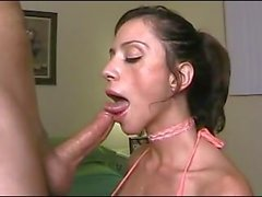 Rich Cougar Know What She Does Best - full video on webcamrichmature
