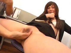 Asian milf fucking hardcore