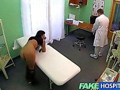 FakeHospital - Aikuinen sexy huijaamisesta vaimosi