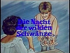 Классика XXX Йозефине Mutzenbacher Teil шесть