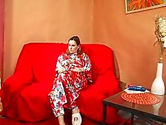 ROKO VIDEO -solo joven embarazada