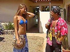 Jennifer Stone Bikinis
