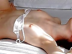 Darling needs man to touch her enchanting wet spot