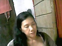 49jährige Mama philippinischen Dahlien e Fig. Boobs on cam