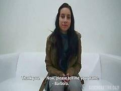 getto il ceco - Barbara ( 7 mila settecentoquattro )