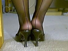 nylon shoeplay 2