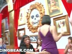 Dancingbear - Big Dick Male Stripper Crashing den Club! (Db10903)