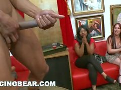 DANCINGBEAR - Big Dick Male Strippers ¡Golpeando el club! (Db10903)