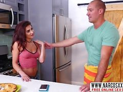 Son Fucked Pie And Redhead Step Mother Michelle Taylor