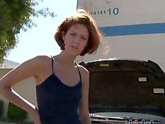 Trista Post onlaiha punapää