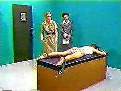 Die Prügelstrafe Haft