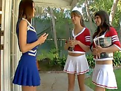 Populär Cheerleader Pornos Video Clips