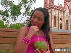 Riego boca Latina de Natalia