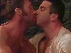 gladiators tom katt and billy herrington