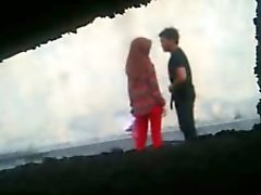Indian couple capturé !!!!