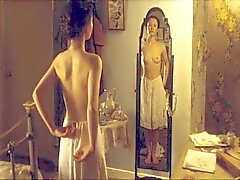 Emily Browning Full Frontal Nude HD