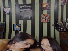 Dirty Bartenders in Virtual Reality