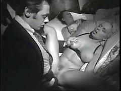 Italiaanse porno flick met vuile artsen , zieke priesters en nonnen randy