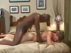 White GAY ASS LOVE BIG BLACK COCK