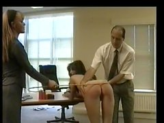 The Office punishment 2
