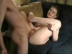 Amatör hardcore anal