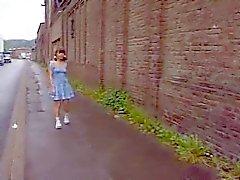 Alman Schoolgirl Açık By TROC