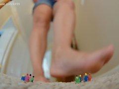 giantess pieniä miesten 2mmnn2bs