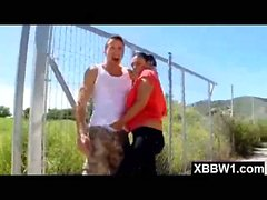 Kinky Erotic Bodacious BBW Hardcore
