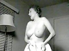 50s beauty Becky McClain - McFarlane