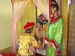 Kinesiska dynastin 5 del 4