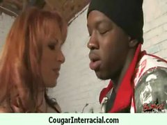 Is nice to fuck a nasty cougar 23