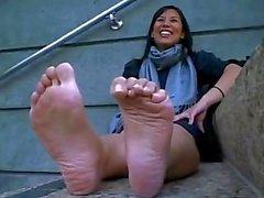 you like ebony soles?or nah