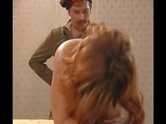 red army orgy