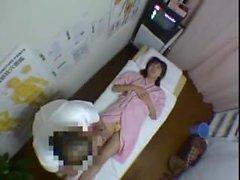 JP Clinic Hieronta 1 (sensuroitu) - 4-6