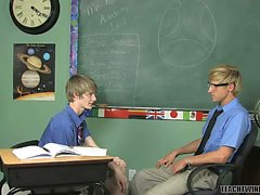 Student Shows Biology Teacher What the Mouth is Really For