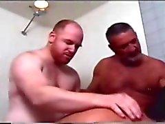 Stora Björn lastbil Co två ( hel film )