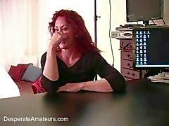 Todellisia amatööri- women